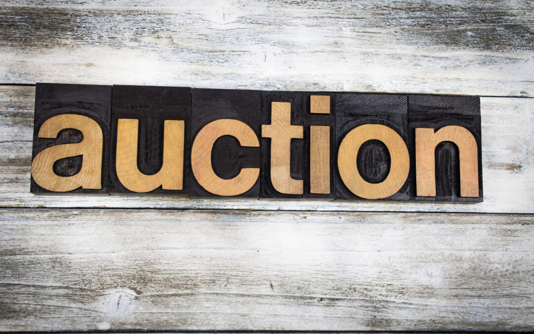 What are the Challenges of Using an Auction House?