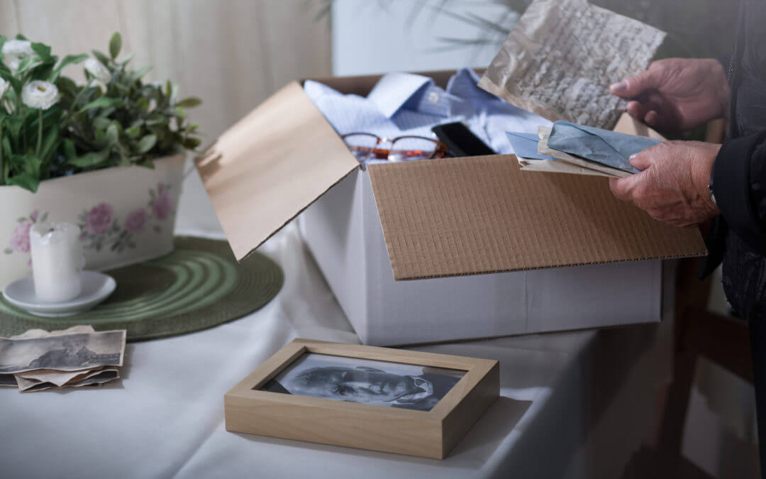 Why Choose a Professional Organizer for Estate Work?